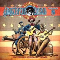 Purchase The Grateful Dead - Dave's Picks Volume 8: Fox Theater, Atlanta 11/30/1980 CD1