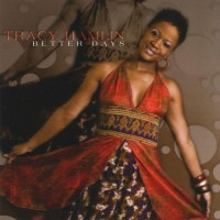 Purchase Tracy Hamlin - Better Days