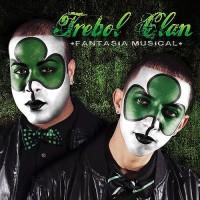 Purchase Trebol Clan - Fantasia Musical