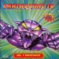 Purchase VA - Earthquake 4 - The Ultimate Hardcore Collection CD2