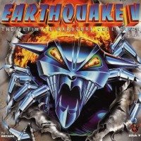 Purchase VA - Earthquake 5 - The Ultimate Hardcore Collection CD2