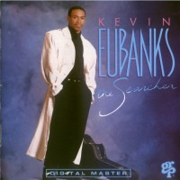 Purchase Kevin Eubanks - The Searcher