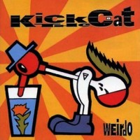 Purchase Kick The Cat - Weirdo