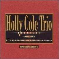 Purchase Holly Cole Trio - Treasure