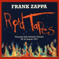 Purchase Frank Zappa - Road Tapes Venue #2 CD1