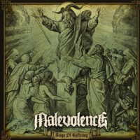 Purchase Malevolence - Reign Of Suffering