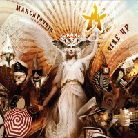 Purchase Marchfourth Marching Band - Rise Up