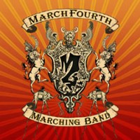 Purchase Marchfourth Marching Band - Marchfourth Marching Band