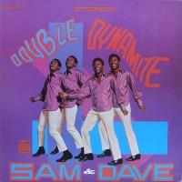 Purchase Sam & Dave - Double Dynamite (Vinyl)