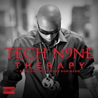 Purchase Tech N9ne - Therapy (EP)
