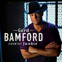 Purchase Gord Bamford - Country Junkie