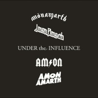 Purchase Amon Amarth - Under The Influence (EP)