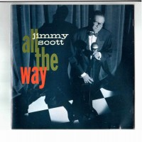 Purchase Jimmy Scott - All The Way