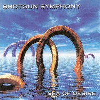 Purchase Shotgun Symphony - Sea Of Desire