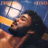 Purchase T-Boy Ross - Changes (Vinyl)
