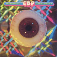 Purchase Watsonian Institute - Extra Disco Perception (Vinyl)
