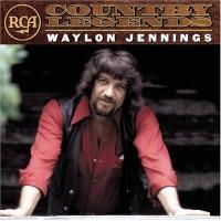 Purchase Waylon Jennings - RCA Country Legends CD1