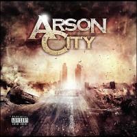 Purchase Arson City - Arson City (EP)