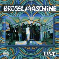 Purchase Broselmaschine - Live CD2