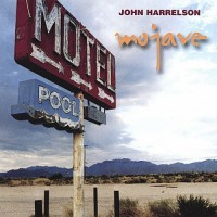 Purchase John Harrelson - Mojave