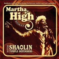 Purchase Martha High & Shaolin Temple Defenders - W.O.M.A.N