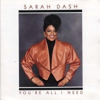 Purchase Sarah Dash - You're All I Need