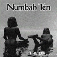 Purchase Numbah Ten - The End... Of The Beginning