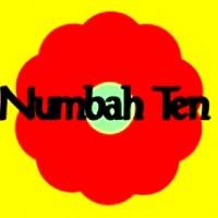 Purchase Numbah Ten - Thou (EP)