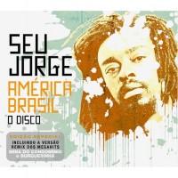 Purchase Seu Jorge - América Brasil: O Disco (Edição Especial)