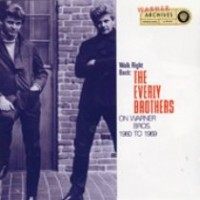 Purchase The Everly Brothers - Walk Right Back On Warner Bros CD1