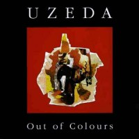 Purchase Uzeda - Out Of Colours