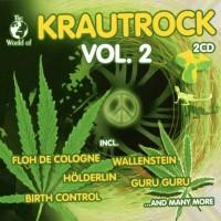 Purchase VA - The World Of Krautrock Vol. 2 CD2
