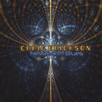 Purchase Craig Erickson - New Earth Blues