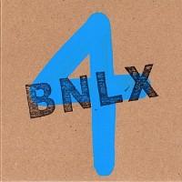 Purchase BNLX - EP #4 (EP)