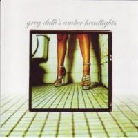 Purchase Greg Dulli - Amber Headlights