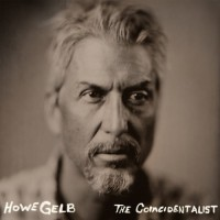 Purchase Howe Gelb - The Coincidentalist