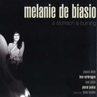 Purchase Melanie De Biasio - A Stomach Is Burning