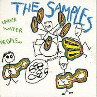 Purchase The Samples - Underwater People