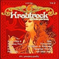 Purchase VA - Krautrock-Music For Your Brain Vol.2 CD3