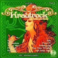 Purchase VA - Krautrock-Music For Your Brain Vol.3 CD4