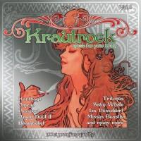 Purchase VA - Krautrock-Music For Your Brain Vol.5 CD3