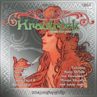 Purchase VA - Krautrock-Music For Your Brain Vol.5 CD4