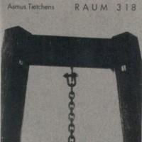 Purchase Asmus Tietchens - Raum 318 (Cassette)
