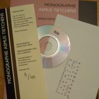 Purchase Asmus Tietchens - Zwei Stücke (EP)