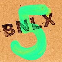 Purchase BNLX - EP #5 (EP)