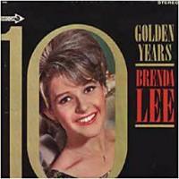 Purchase Brenda Lee - 10 Golden Years (Vinyl)