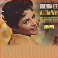 Purchase Brenda Lee - All The Way (Vinyl)