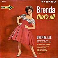 Purchase Brenda Lee - Brenda, That's All (Vinyl)