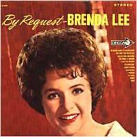 Purchase Brenda Lee - By Request (Vinyl)