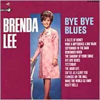 Purchase Brenda Lee - Bye Bye Blues (Vinyl)